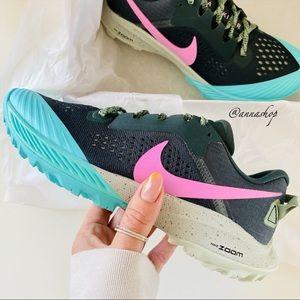 New Nike Air Zoom terra liger 6 sneakers